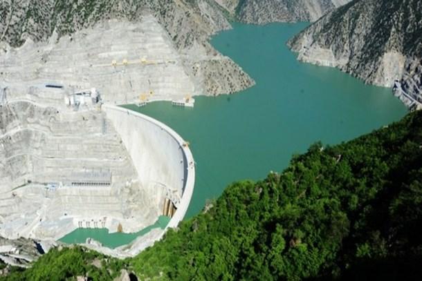 Çoruh Nehri Barajları ekonomiye 4,2 milyar TL katkı sağladı