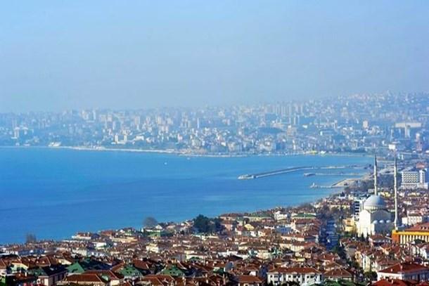 Büyükçekmece Belediyesi'nde 160 milyon TL'ye dev arsa!