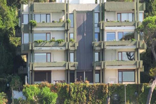RTÜK'ten Boğaz'a nazır 300 bin lira indirimli yalı dairesi