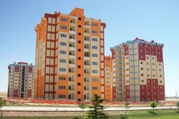 TOKİ Edirne Süloğlu projesinde 152 bin TL'ye!