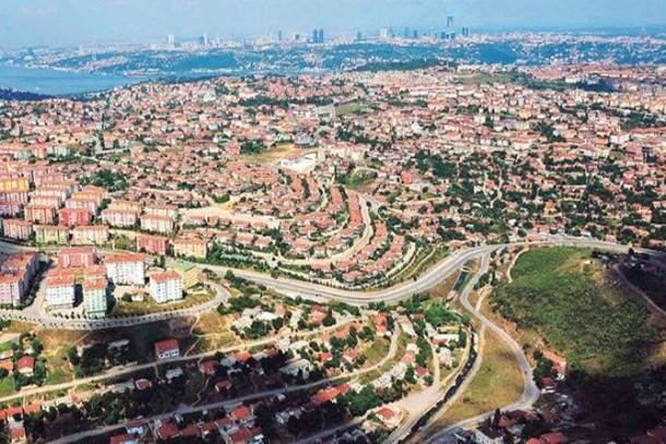 Üsküdar'da kentsel dönüşüm çalışmaları 2017'de start alacak