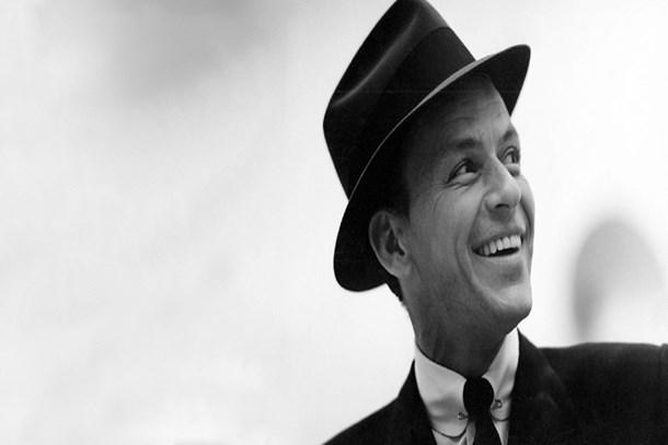 ABD'li ünlü müzisyen Frank Sinatra'nın evi 5 yıldır satılamıyor
