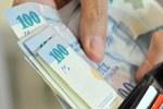 Kamuda 30 yılını dolduran emeklilere toplu para