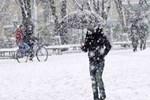 Meteoroloji uyardı! Kar geliyor..