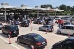 Yurtdışında emekli olan vatandaşa araba kolaylığı! Gün sınırı kaldırıldı