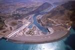 Atatürk Barajı Türkiye'nin 7 yıllık su ihtiyacını karşılayabiliyor