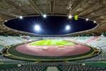 GAP Arena Stadyumu'nun elektriği kesildi