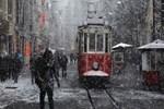 İstanbul için ilk kar Aralık 15'den sonra