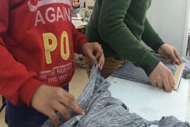 Kaçak çocuk işçiliğine ağır ceza!