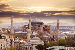 İşte dünyanın en güzel mimari yapıları! Türkiye'den de var