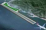 Denize yapılacak ikinci havalimanı için dev firmalardan 11 teklif!