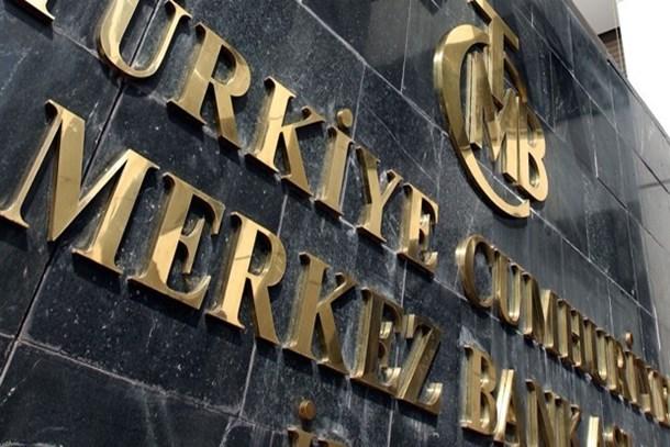 Merkez Bankası dolar tahminini değiştirdi: 3.34 TL!