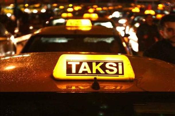 Taksiciye kısa mesafe cezası geliyor
