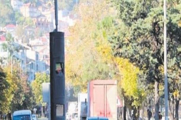 Yollarda tuzak ceza iptal edildi