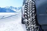 Kış lastiği uygulaması 1 Aralık'ta başlıyor! Uymayana 602 lira ceza kesilecek