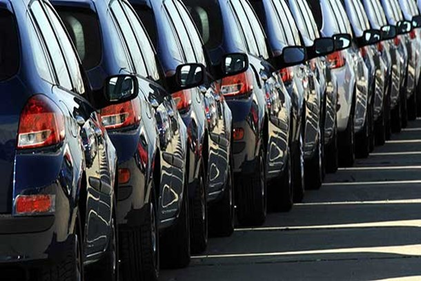 Otomotivde 20 milyar dolarlık ihracat