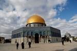 Kudüs'te bulunan Mescid-i Aksa'nın 10 yıl süren restorasyonu tamamlandı