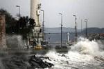 Meteorolojiden Marmara için 'kuvvetli fırtına' uyarısı