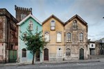 120 yıllık evin dış görünüşüne aldanmayın birde içini görün!
