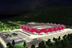 Trabzon Akyazı Stadı'na Şenol Güneş adı verilecek