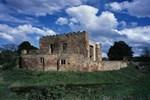 İngiltere'de bulunan Astley Kalesi lüks villaya dönüştürüldü