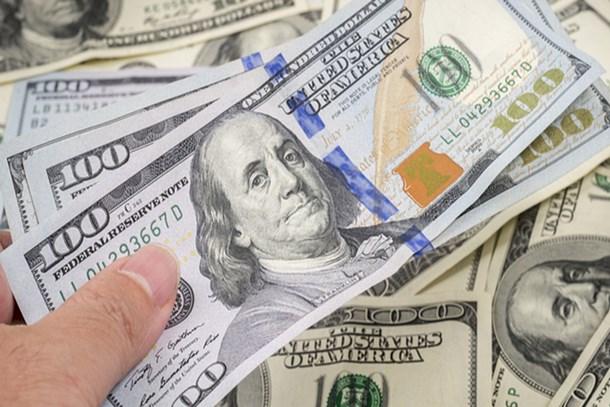 Dolar resmen uçuyor. 3.50 lirayı da geçti