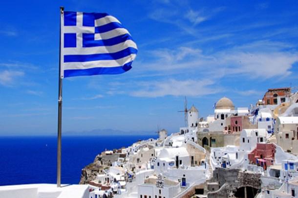 Yunanistan'da emekliye maaş şoku!