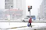 Dikkat! Yoğun kar yağışı geliyor!