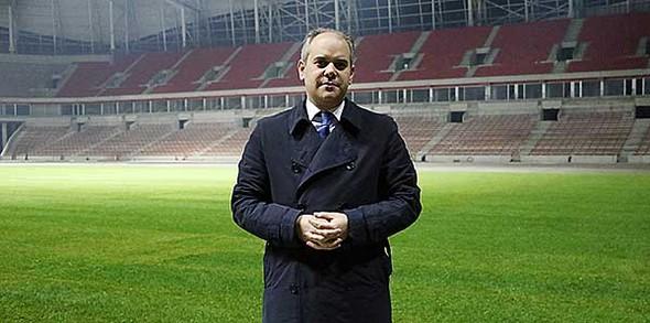 Türk futbolu, son yıllarda arka arkaya açılışları yapılan modern statlarıyla farklı bir çehreye...