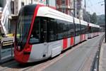 İzmir Karşıyaka tramvayı Mart'ta hizmete hazır