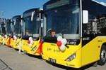 Karakutu artık İETT otobüslerinde de var
