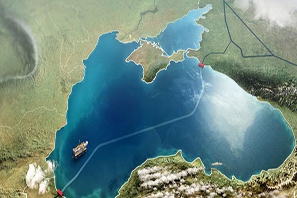 İşte Türk Akımı'nın deniz kısmında başlayacak inşaat tarihi!