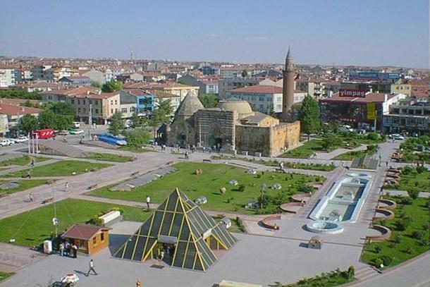 Kırşehir'de 8 arsa özelleştirilecek!