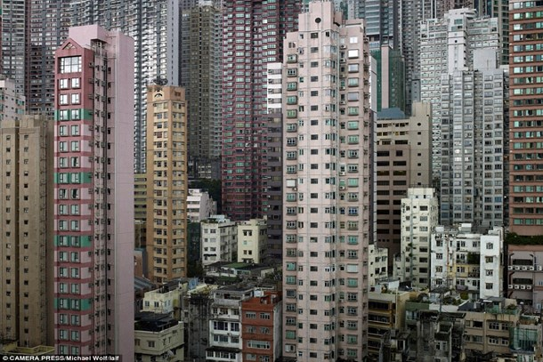 Dünyanın en küçük apartman dairesi: 4.5 metrekare!
