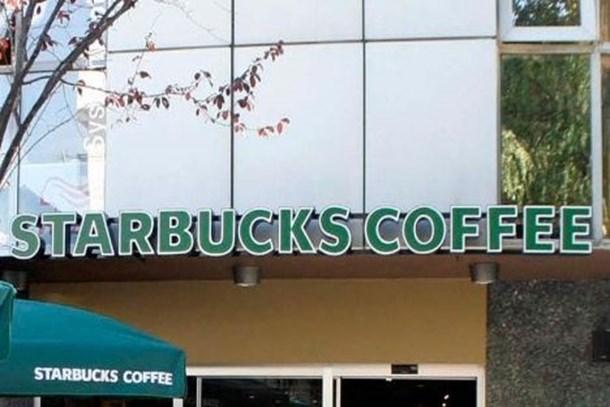 Starbucks 12 bin yeni mağaza açıyor