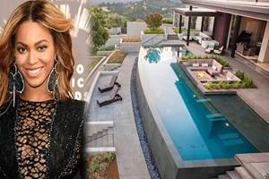 Beyonce bu evin bir günlüğüne 30 bin lira kira verdi