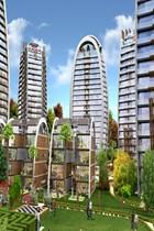 Central Park İstanbul kazandıran proje olacak
