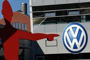 Volkswagen'den ikincii bomba! Yüz binlerce aracı geri çağırıyor