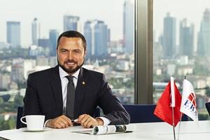 ERA Türkiye Başkanı SHARE Türkiye'de...