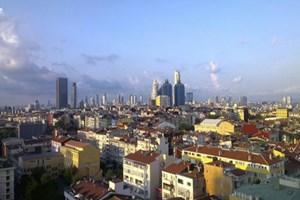 İstanbul'dan bir rekor daha!