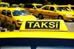Taksiciler dikkat! Bu uygulama artık şart!