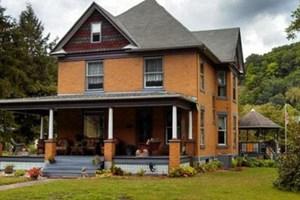 O ev bir türlü satılamadı