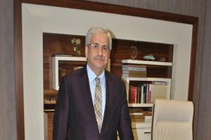 Bilim Koleji'nin kurucusu Vedat Toy babasını kaybetti