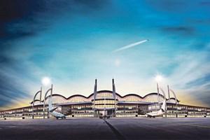 O havalimanı Avrupa birincisi!