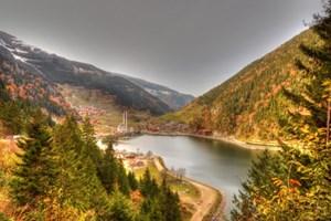 Karadeniz'in incisine turizm adası yapılacak!