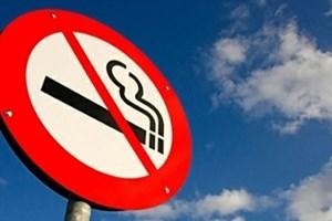 Artık açık alanlarda da sigara içilemeyecek!