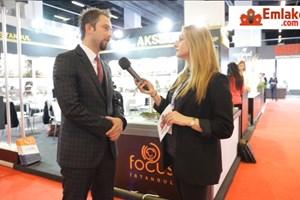 AKS Grup Focus İstanbul ile Cityscape Turkey'de yer aldı