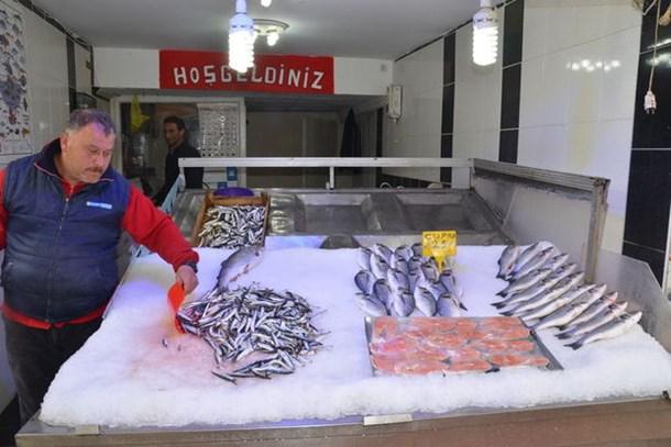Balıkta av yasağı başladı! Fiyatlar uçtu