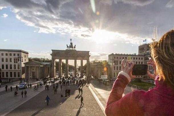 Artık ''Airbnb''sitesi üzerinden Berlin'de ev kiralanamayacak!