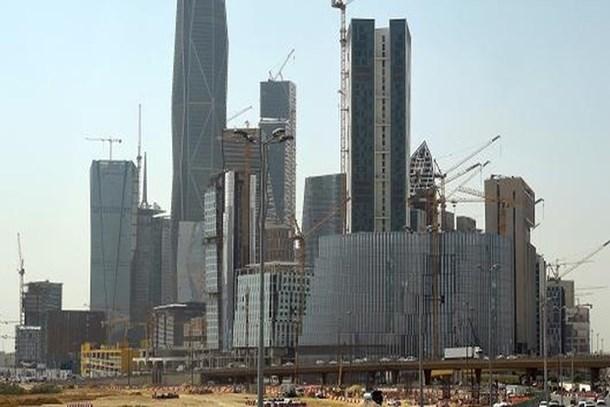 Dev inşaatçı Binladin'den büyük işten çıkarma!